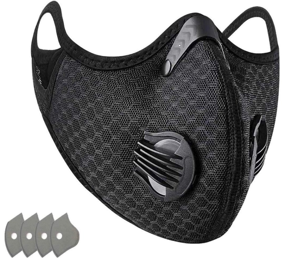 Outdoor Sports Face Mask