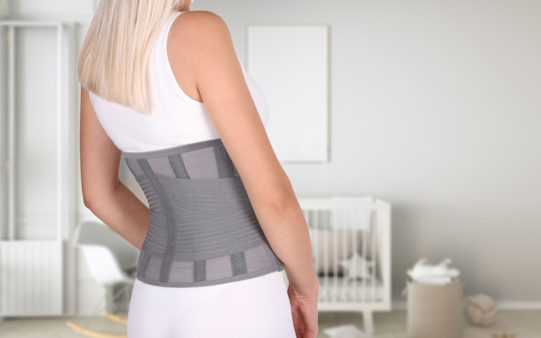When Is It Too Late To Wear A Postpartum Belly Wrap?