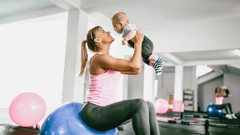 10 Simple Habits That Will Help You Find More Time To Work Out As A Mom