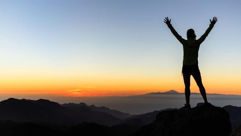 45 Best Challenge Quotes: Positively Overcoming And Facing Life Challenges