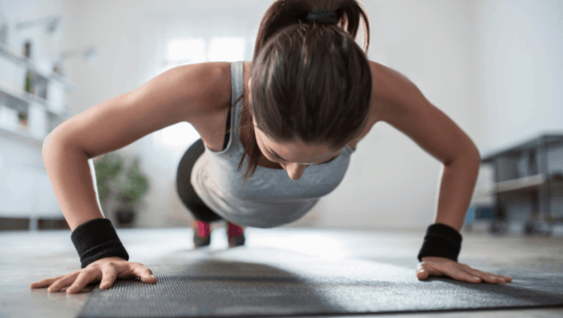 66 Healthy Habits Of Busy Moms Who Always Stay Fit