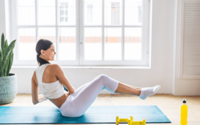 What Makes A Good Workout Challenge?