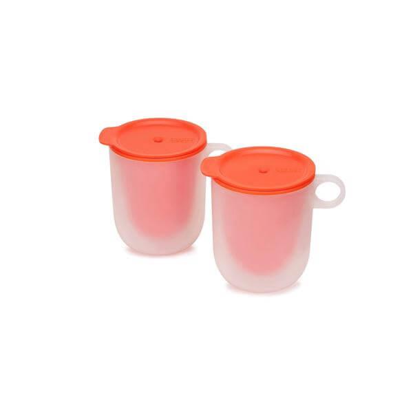 Mug - Joseph Joseph M-Cuisine Cool Touch Mug Set