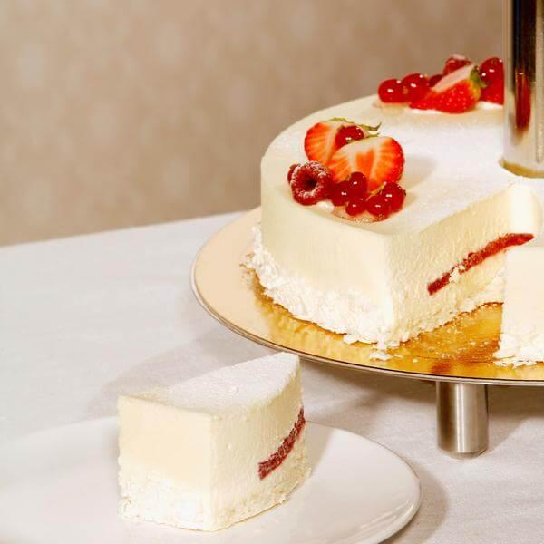 Cake - Dessert