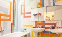 20 Desain Interior Kamar Mandi Paling Popular 2017