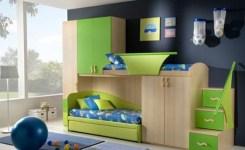 desain kamar tidur anak anak laki-laki