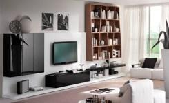 Desain Ruang Keluarga Minimalis 13