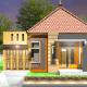 Model Rumah Sederhana Tapi Kelihatan Mewah dan Megah