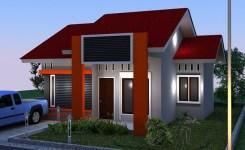 Rumah Idaman Minimalis Terbaru 4