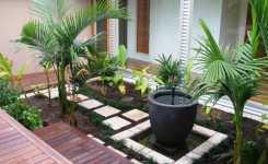 Taman Depan Rumah Minimalis Lahan Sempit 2