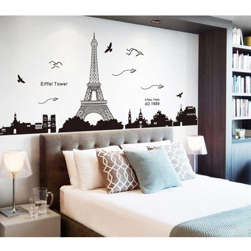 10 ide kreatif hiasan dinding kamar tidur paling unik