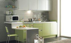 Ini Dia Model Kitchen Set Minimalis Untuk Dapur Kecil Terbaru