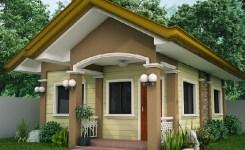 Model Rumah Idaman Sederhana Di Desa kampung