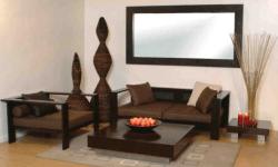 20 Model Kursi Ruang Tamu Sempit Minimalis Sederhana