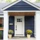 Contoh Gambar Rumah Minimalis Sederhana Modern