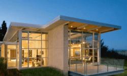 40 Gambar Rumah Idaman Minimalis Sederhana Terbaru