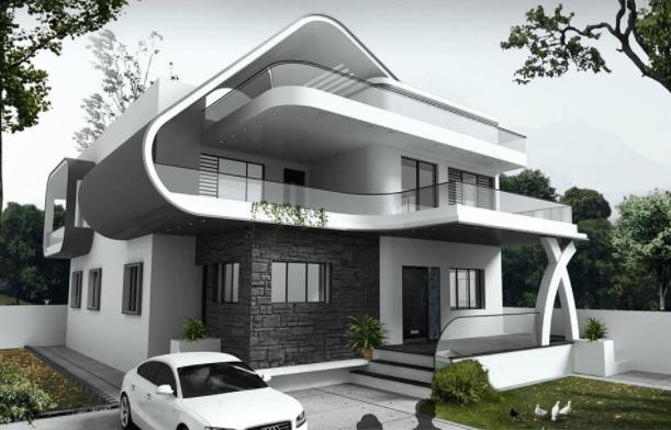 Permalink to 80 Contoh Rumah Minimalis 2 Lantai Modern Sederhana Tampak Depan