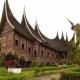 80 Gambar Rumah Adat Minangkabau Paling Indah
