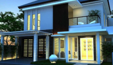 Model Rumah 6 X 15 Model Rumah Terbaru Model Rumah Terbaru