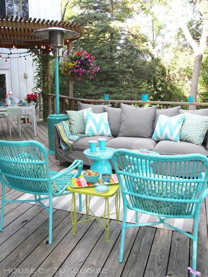 24 Cozy Backyard Patio ideas - Live DIY Ideas on Cozy Patio Ideas id=45311