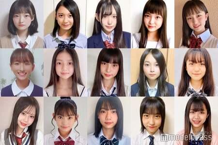 女子中学生の美乳 (1)
