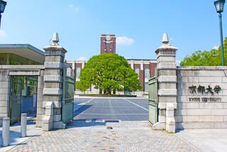 京大医学部に合格した女子高生