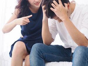 東京都内の一戸建てに住む夫婦
