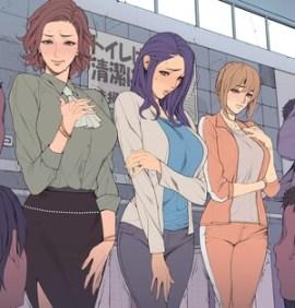 女の品評会