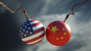 アメリカより中国の方が経済的に強い