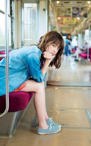 松本愛の画像023