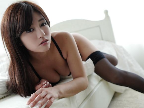2016年9月11日追加 大澤玲美のグラビア画像012