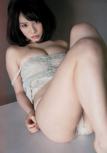 久松かおりの画像008