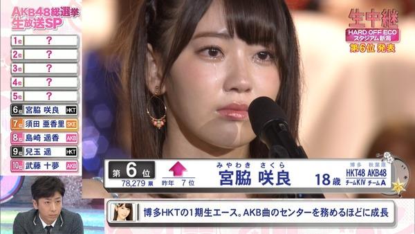 宮脇咲良 総選挙에 대한 이미지 검색결과