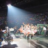 【AKB48グループ東京ドームコンサート】秋吉ちゃんが飛び跳ねる!【HKT48秋吉優花】