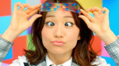 このPOPな大島優子はどのMVで見れる?