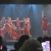 【更新中】SKE48 10周年記念リバイバル「ラムネの飲み方」公演まとめ!