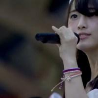 【動画】「松井玲奈・SKE48卒業コンサートin豊田スタジアム~2588DAYS~」の動画が一部公開!