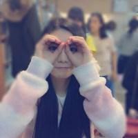 SKE48松本慈子、AKB48倉持明日香に見つかってしまった模様
