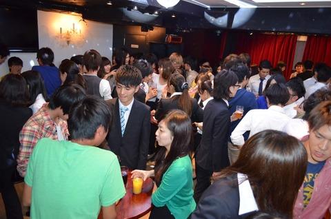 渋谷 貸切 パーティー 同窓会_003
