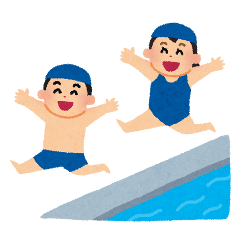 pool_run_kodomo