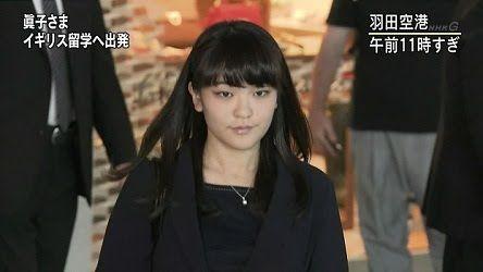 秋篠宮眞子さま大学院留学の際『宮崎あおい』のイメージを利用する