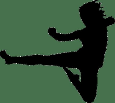 kickboxing-152817_640