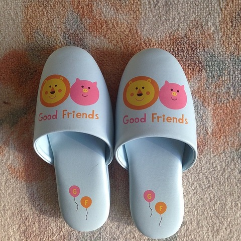 slippers-1432817_640