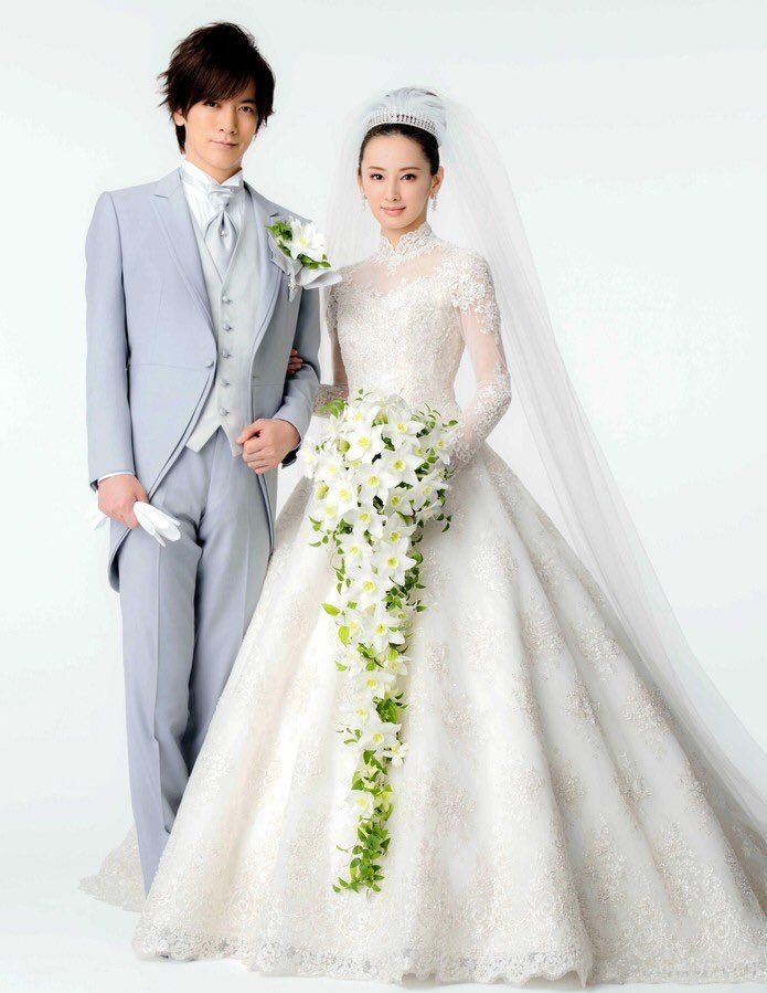 93db93e5 - DAIGO✖北川景子夫妻、結婚2周年!インスタグラムでツーショット写真を公開