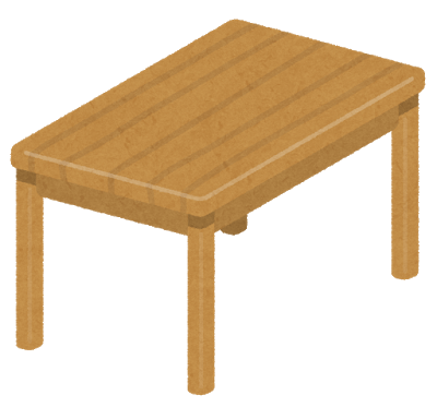 table_naname_wood