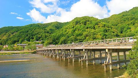 togetsu-bridge