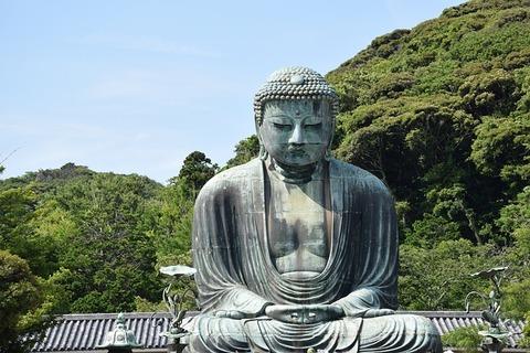 big-buddha-956449_640