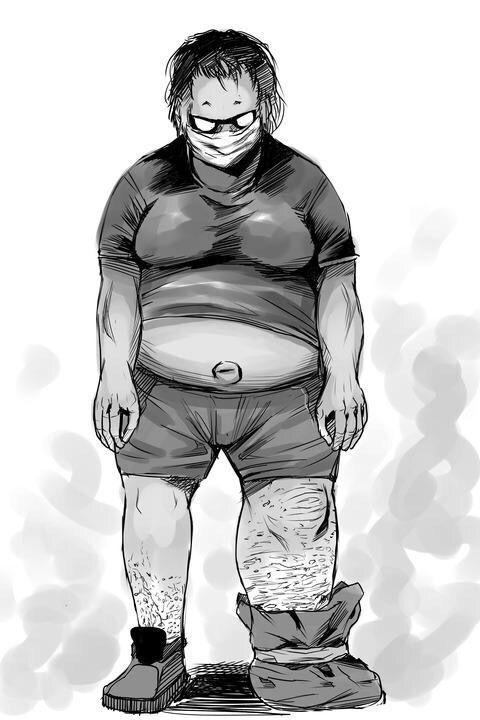 左足壊死ニキ マンガ에 대한 이미지 검색결과
