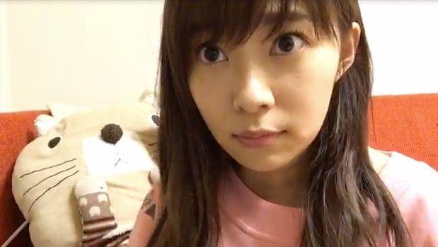 歌詞について語る指原莉乃のSHOWROOMが面白かった : AKB48情報 ...