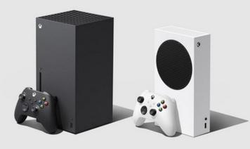 【画像】「XboxSeriesS」の実機プレイ動画公開!思いの外ヤバい!